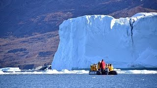Greenland Expedition 2016