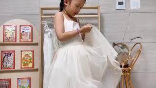 (여아옷)여름여자아이옷코디추천 하울링 피팅