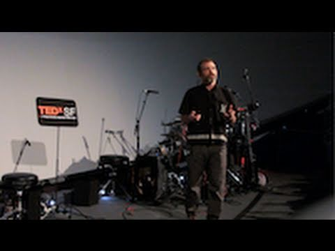 TEDxSF - Dr. Brian Fisher - Outnumbered