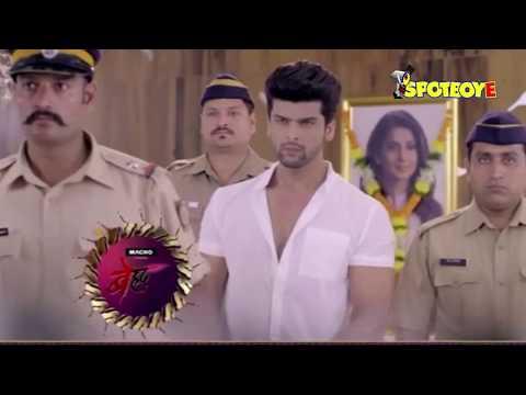 Arjun Gets ARRESTED For Killing Maya In Beyhadh   TV   SpotboyE