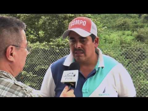 INVERNADERO EN LOS REYES MICHOACÁN - UNIVERSO PYME