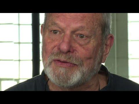 Terry Gilliam crée la polémique en évoquant H. Weinstein