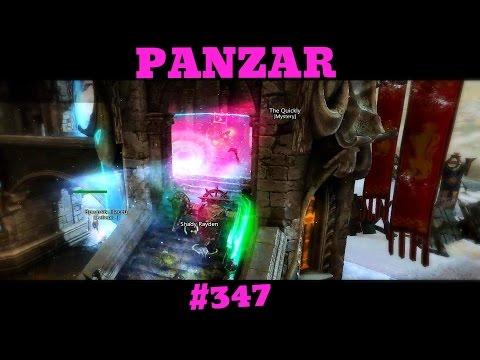 видео: panzar - Стандартный панзар. (танк)#347