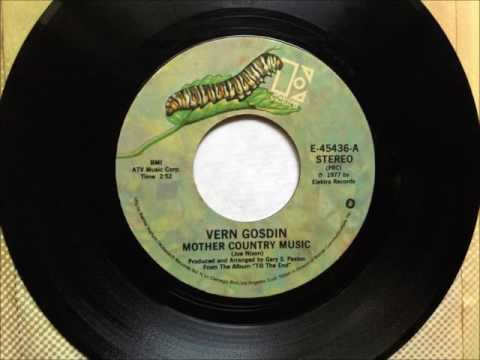 Mother Country Music , Vern Gosdin , 1977