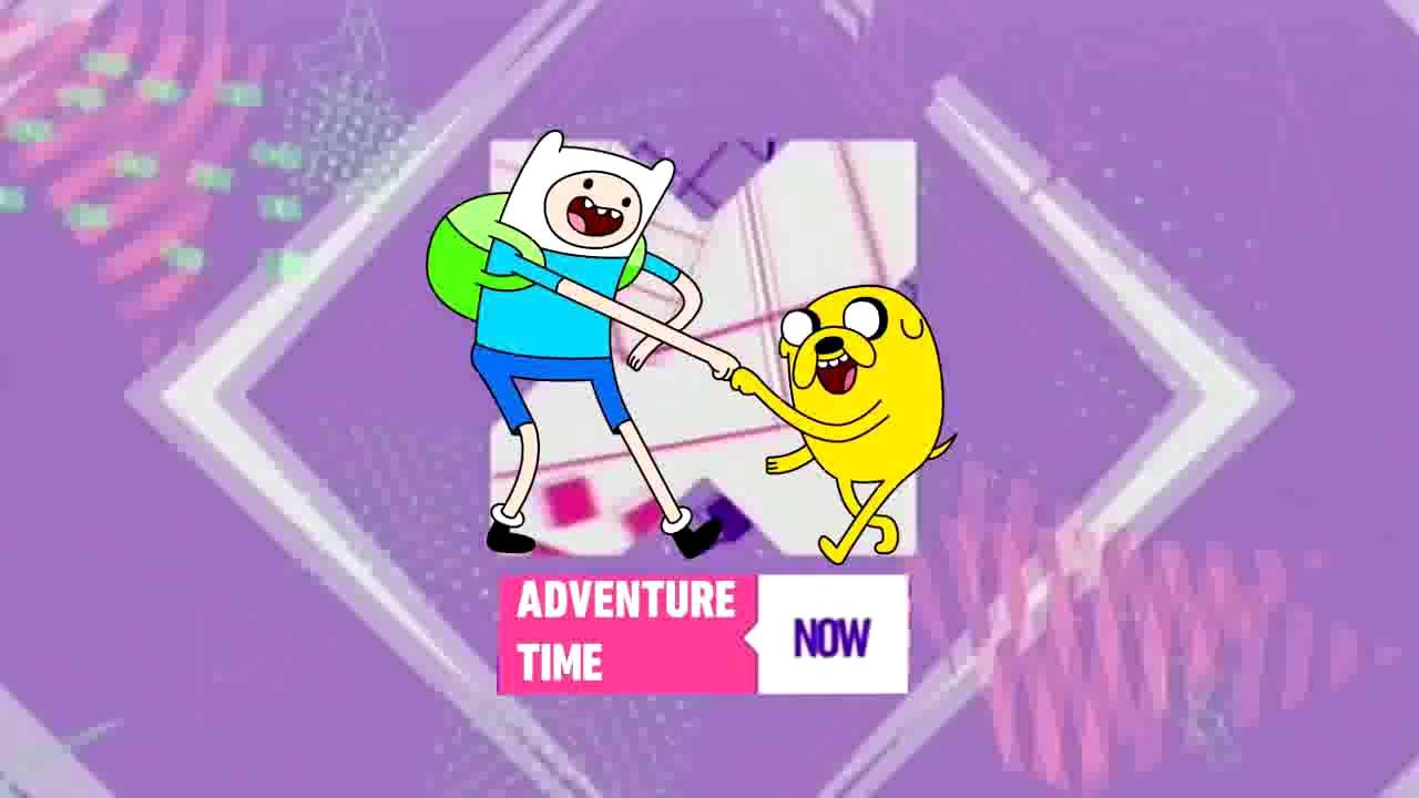 Disney Xd Bumpers 1 : Disney xd bumpers rebrand adventure time