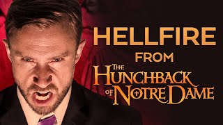 Baixar HELLFIRE - Acappella Cover by Peter Hollens (Disney's Hunchback of Notre Dame)