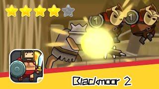 Blackmoor 2 VILLAINS Day2 Gillius Walkthrough Co Op Multiplayer Hack & Slash Recommend index four st