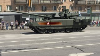 Victory parade Moscow 2016!  Russian POWER!