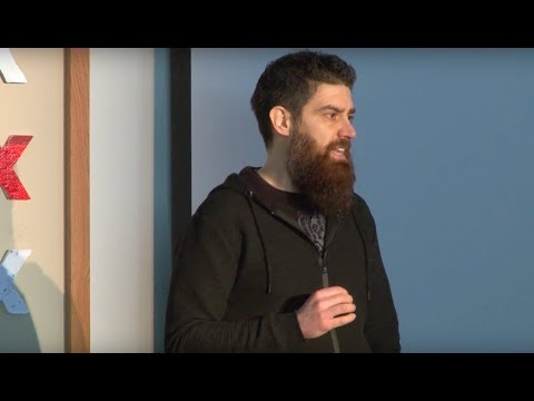 Is Love Universal? | Oguz Erdur | TEDxUNCAsheville