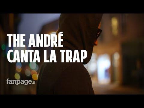 """The André canta la trap: """"Amo De Andrè, Dori Ghezzi ha apprezzato l'innovazione del progetto"""""""