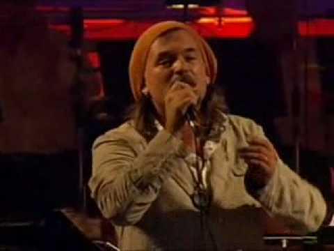 Gibonni i Maya Azucena - Oprosti (I'm sorry) - Pula:Arena 2007