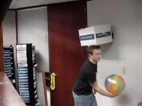 Dammit Ball - 12/8/06 - Part 1