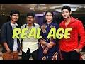 Real Age | Sairat Movie Actors | Akash Thosar | Rinku Rajguru [Mr Lanfill]