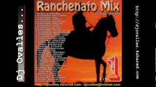 Dj Ovalles - Ranchenato Mix Vol. 1