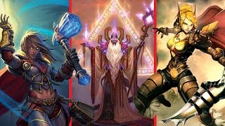 Prophet Velen [SOLO] World of Warcraft - Protection Paladin Gameplay (Patch 4.0.1) - WoW