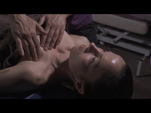 Интерстициальный гемолимфодренажный массаж для меня – основы от Мэтра