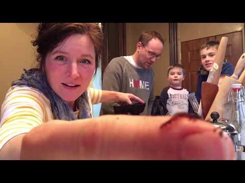 We got the FARM ANIMAL NOBODY's Talking About   Front Porch Catholic Vlog