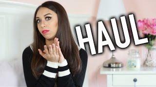 IO CI HO PROVATO || Haul