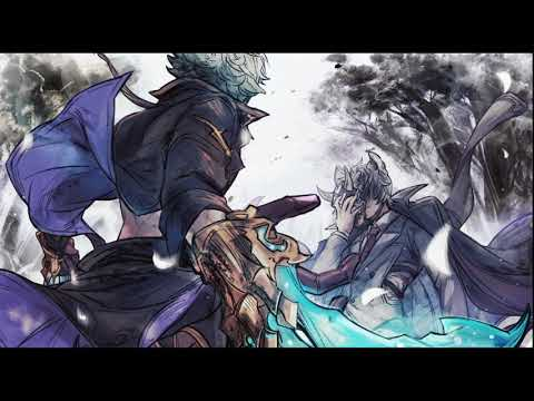 【グラブル】Granblue Fantasy OST - The Radiant World 燦然世界  (Seox vs Nehan theme シスVSネハン)
