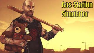 GAS STATION SIMULATOR #12 - LO ZIO CI CHIEDE 5000 DOLLARI - GAMEPLAY ITA