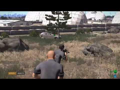 Arma 3 wasteland episode 1 |