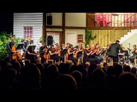 Get Back - Philharmonic Rock Orchestra - Live in Haag 2015 [1080p HQ]