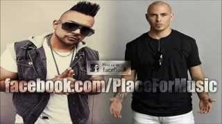 Sean Paul ft. Pitbull - She Doesn
