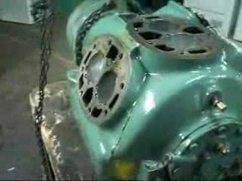 30hp Carlyle Semi Compressor