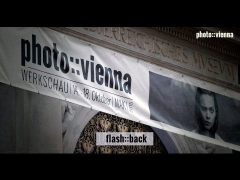 Photo::vienna | Flash::back 2015