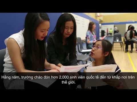 [CEI VietNam - Du học Canada] YORK REGION DISTRICT SCHOOL BOARD