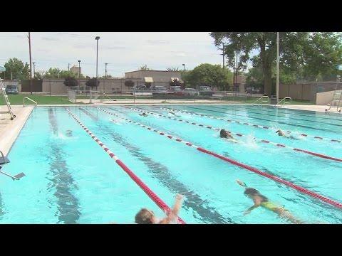 Albuquerque Public Pools
