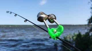 ШКВАЛЬНЫЙ ВЕТЕР А ОНА ПРЕТ НА КАЖДОМ ЗАБРОСЕ Рыбалка на фидер летом РОЗЫГРЫШ