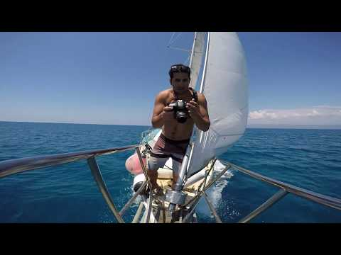 The Adventures of Seaquest Trailer |  Caribbean Sea Activism Documentary