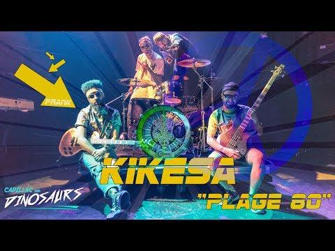 KIKESA -  PLAGE 80 ( DDH#14 )