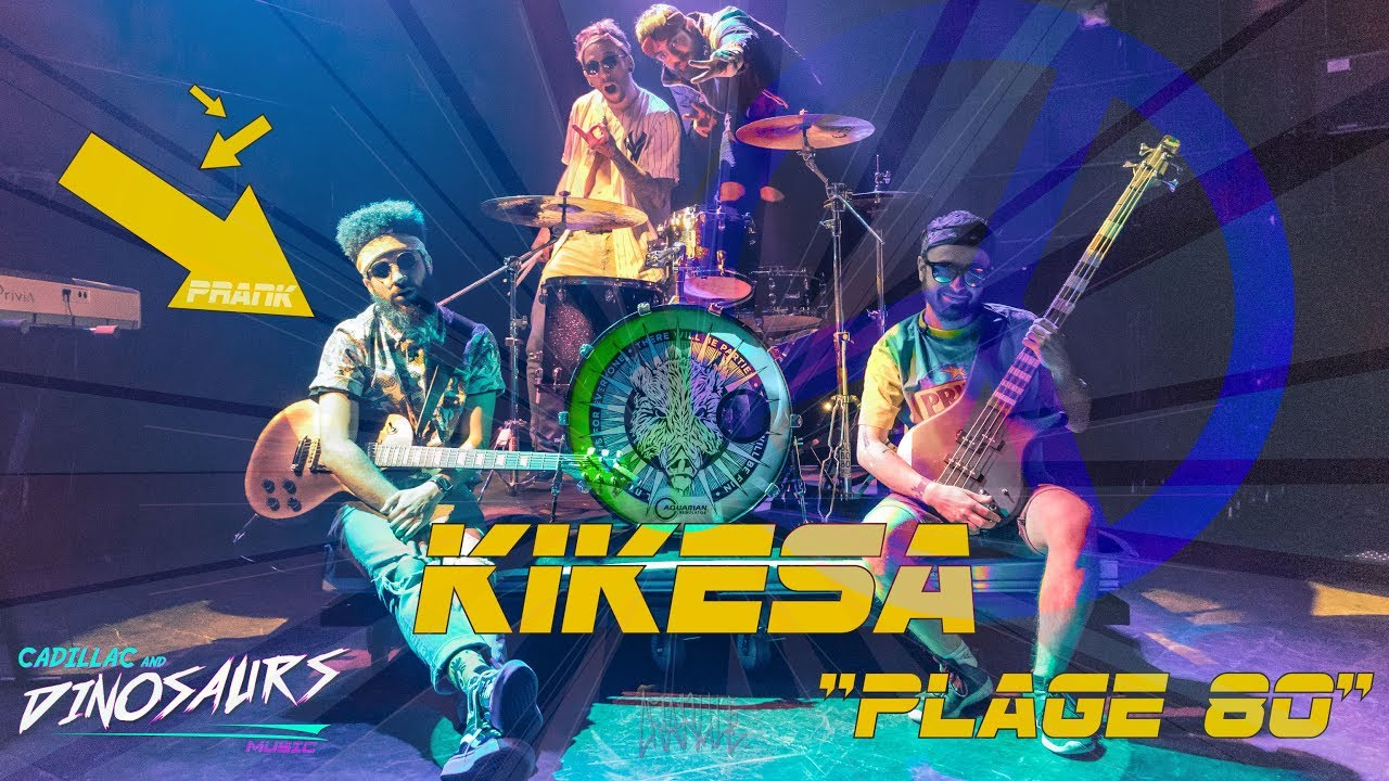 Download KIKESA -  PLAGE 80 ( DDH#14 )