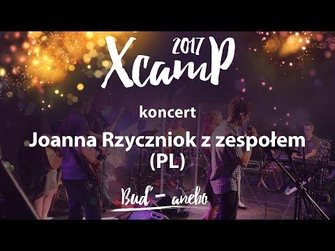 Koncert - Joanna Rzyczniok z zespołem (PL)