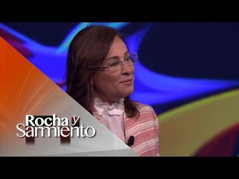 Entrevista de controversia con Rocío Nahle