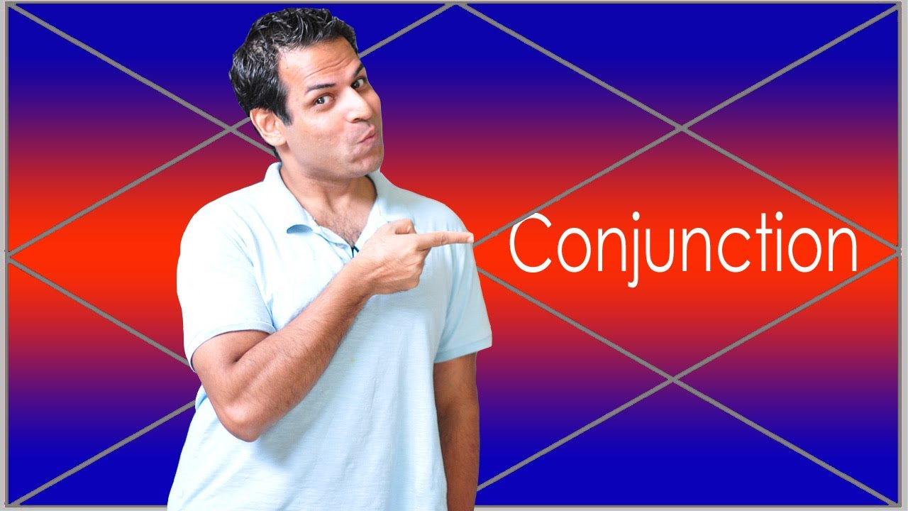 How a conjunction works in Vedic Astrology