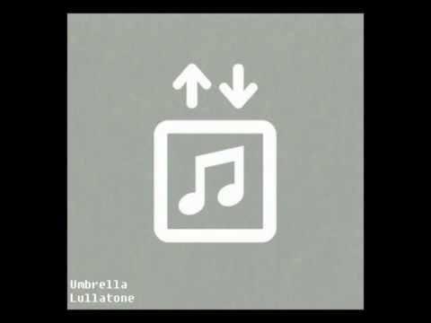 08-Umbrella -Lullatone