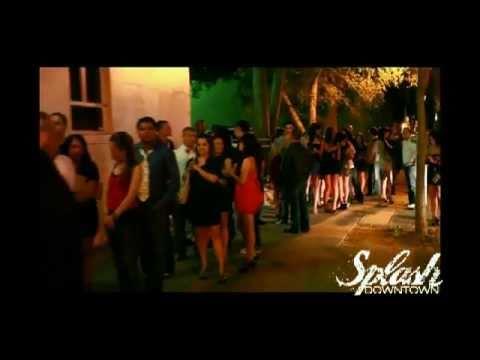 "Splash Nightclub Hosted by ""Naima Mora"" Winner American Next Top Model 7/23/11"