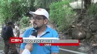 Limpieza Rio Sihuapan San Pedro Puxtla