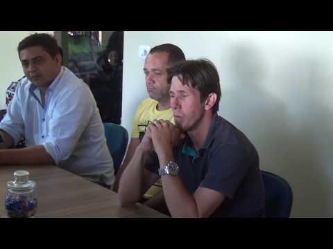 Lideranças se reúnem em Porto Alegre do Norte para definir apoio à candidatura de Pedro Taques