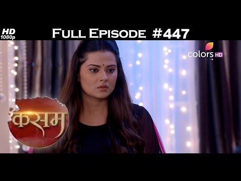 Kasam - 6th December 2017 - कसम - Full Episode thumbnail