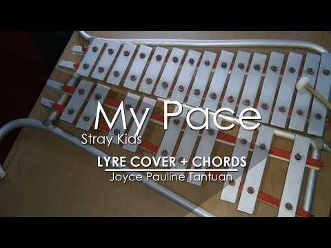 My Pace - Stray Kids - Lyre Cover