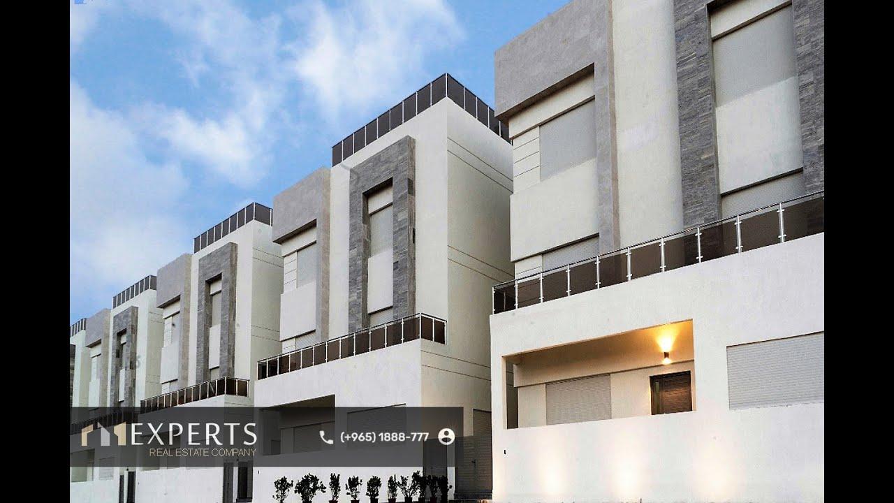 Masayel Oasis Villas in Kuwait- Experts Real Estate Company Kuwait