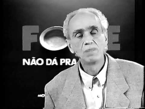 Betinho – Campanha Contra a Fome