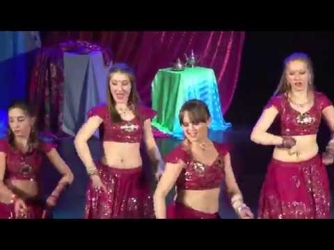 Bole Chudiyan by Nimbooda oriental dance group