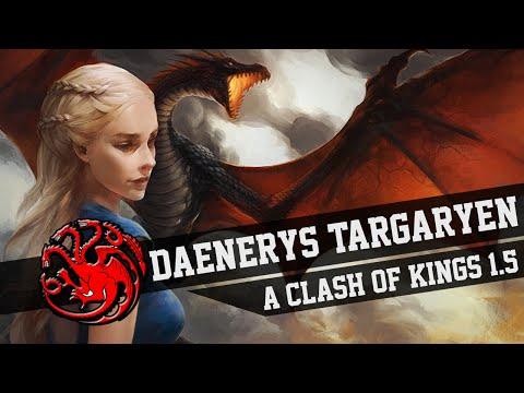 Warband: A Clash Of Kings #6 - DAENERYS TARGARYEN! [2° Temporada]