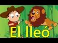 EL LLEÓ | Cançons Infantils en Català