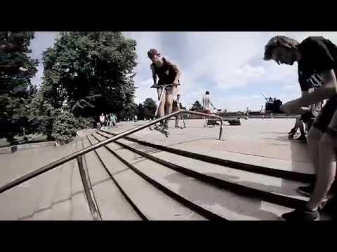 Prague Street Jam Vol. 1